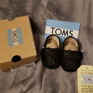 Other - Tiny Tom's